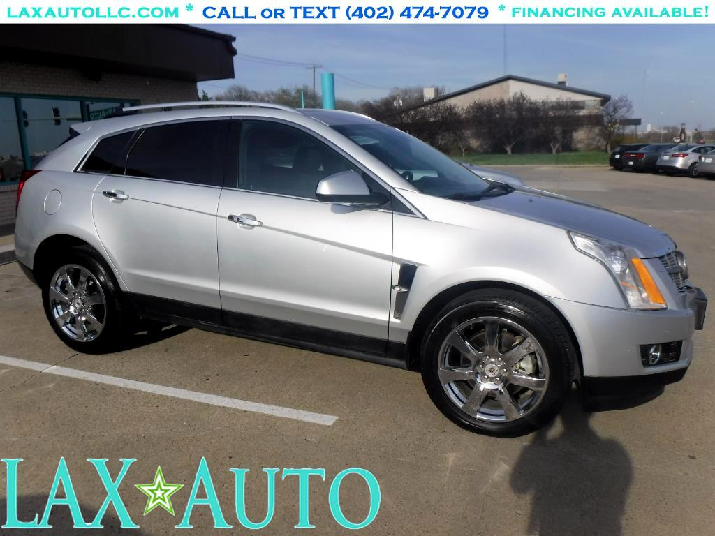 2011 Cadillac SRX Premium SUV * Only 57k miles! Navi! Back-up cam! *
