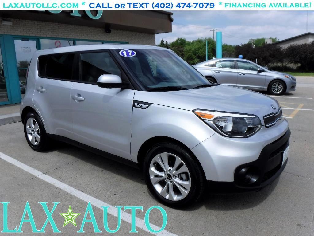 2017 Kia Soul * Only 9,248 miles! * Like New! *
