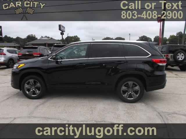 Car City Lugoff Sc >> Used 2017 Toyota Highlander For Sale In Lugoff Sc 29078 Car City