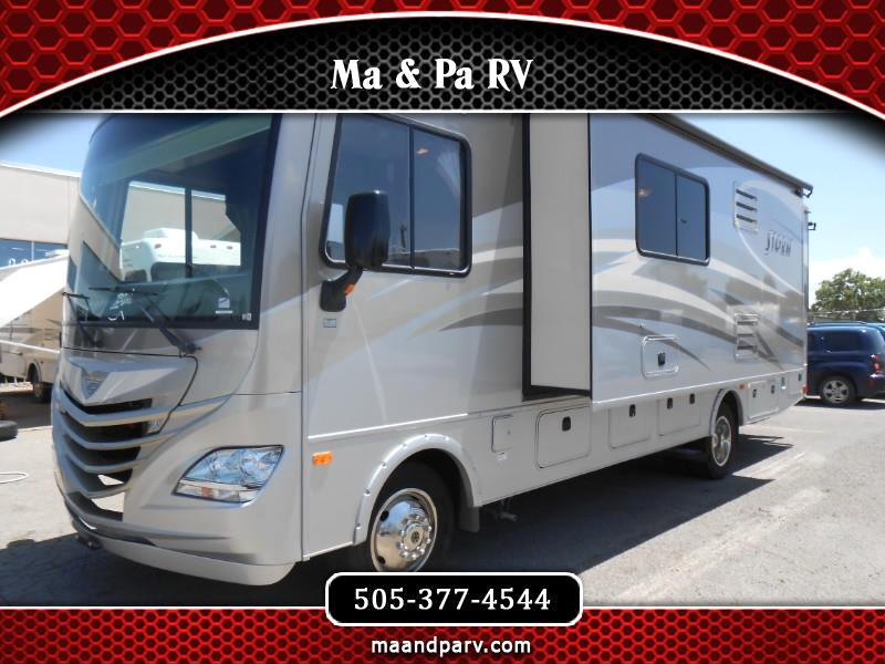 2014 Fleetwood Storm 28MS  28 Footer Only 13k Miles 1 Owner