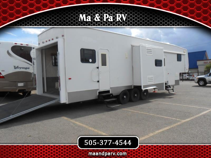 2006 KZ Recreational Vehicles New Vision Sportster PENDING SALE