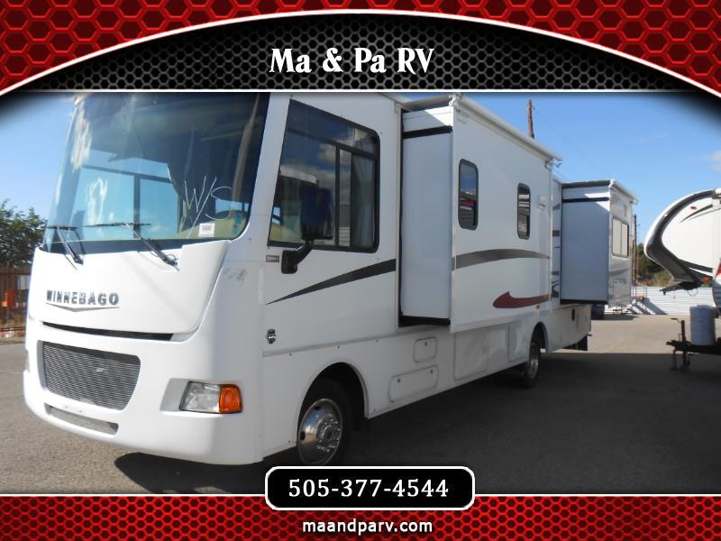 2013 Winnebago Vista 13k Miles!!!  3 SLIDES!!!!