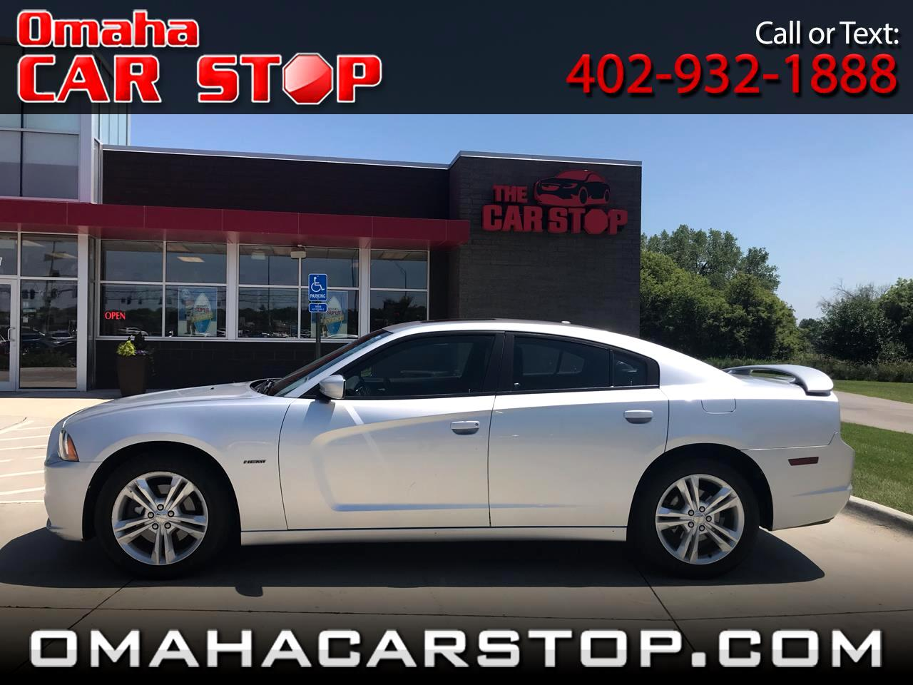 2011 Dodge Charger 4dr Sdn RT Plus AWD