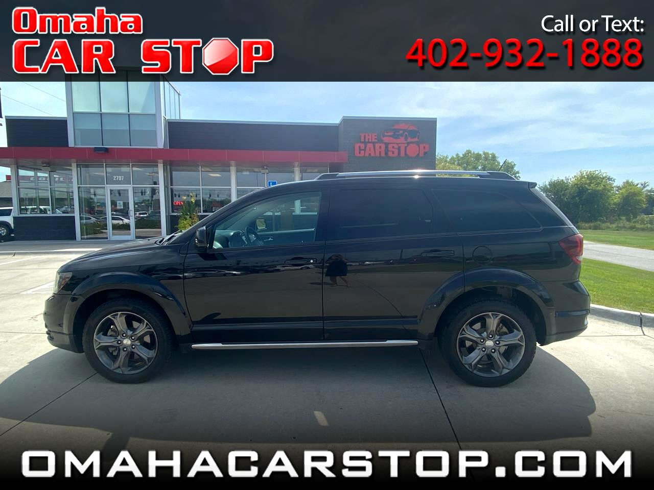 Dodge Journey AWD 4dr Crossroad 2015