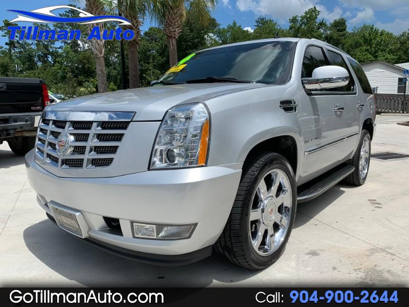 2014 Cadillac Escalade Luxury AWD