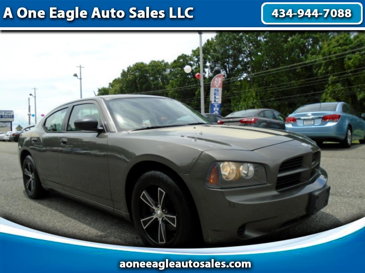 2008 Dodge Charger SE