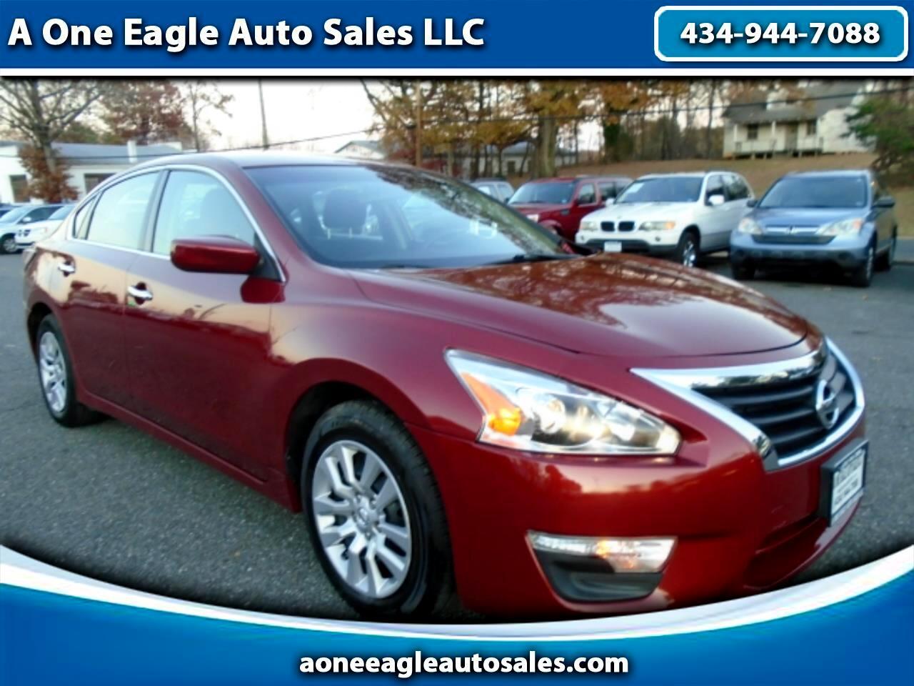 Eagle Auto Sales >> Used Cars For Sale Lynchburg Va 24572 A One Eagle Auto Sales Llc