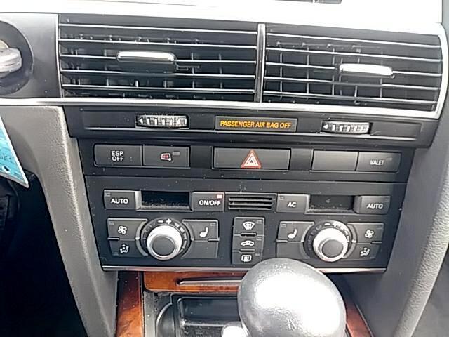 Audi A6 3.0 TDI Premium Plus quattro Tiptronic 2011
