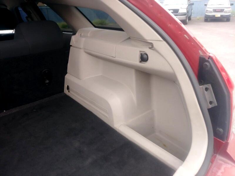 Dodge Magnum 4dr Wgn SXT RWD 2007