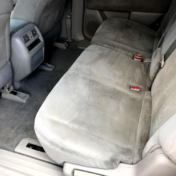 Nissan Pathfinder SV 2WD 2015