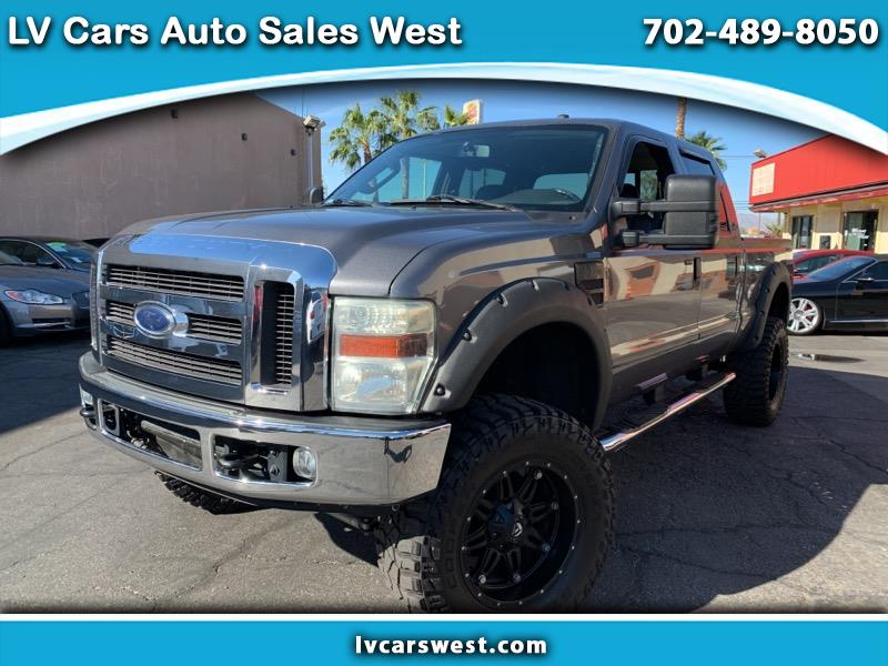 Ford F-350 SD Cabela Crew Cab Long Bed 4WD 2009