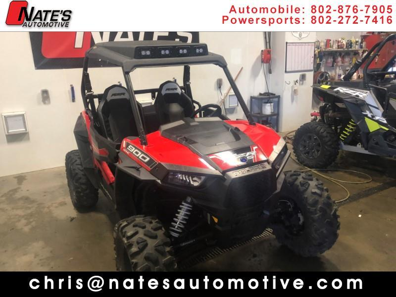 2015 Polaris RZR 900 S 60 inch wide