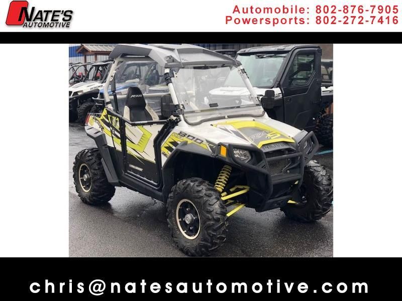 2014 Polaris RZR 800 S LE EPS