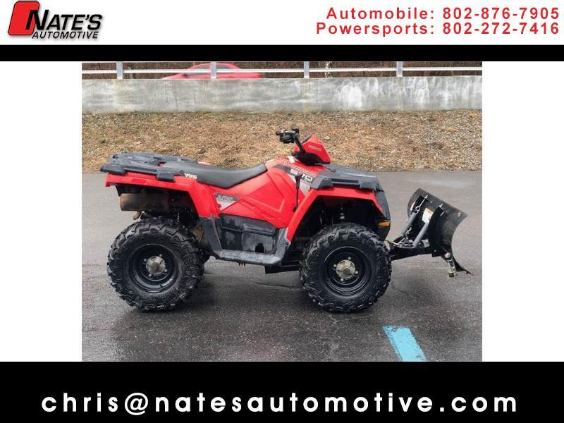 2014 Polaris Sportsman 570 EFI ATV
