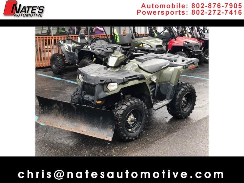 2015 Polaris Sportsman 570 EFI ATV