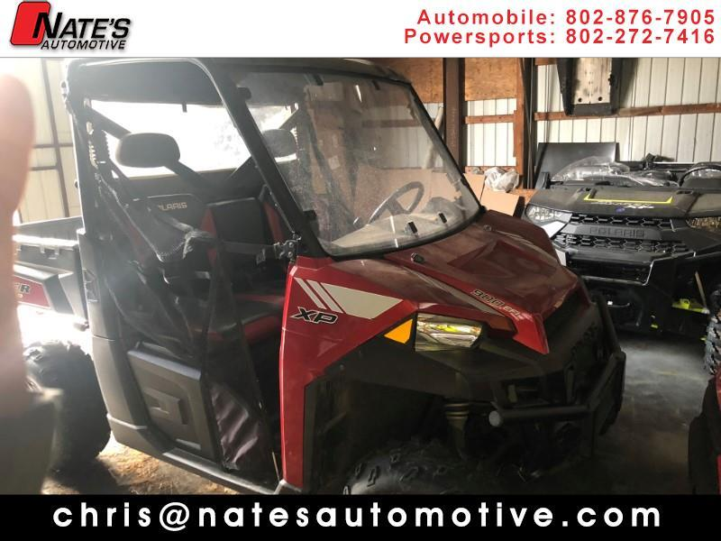 2013 Polaris Ranger XP 900 EPS LE EPS 4X4