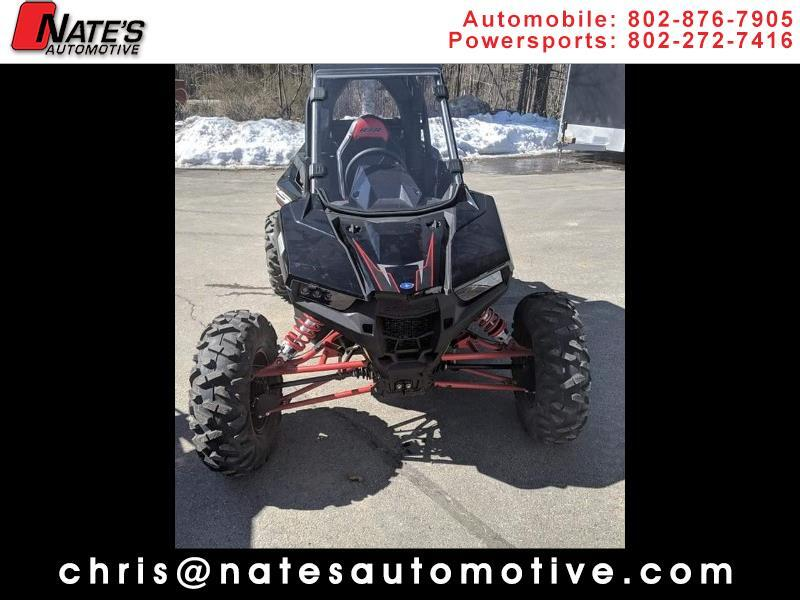 2018 Polaris RZR RS1 RS1