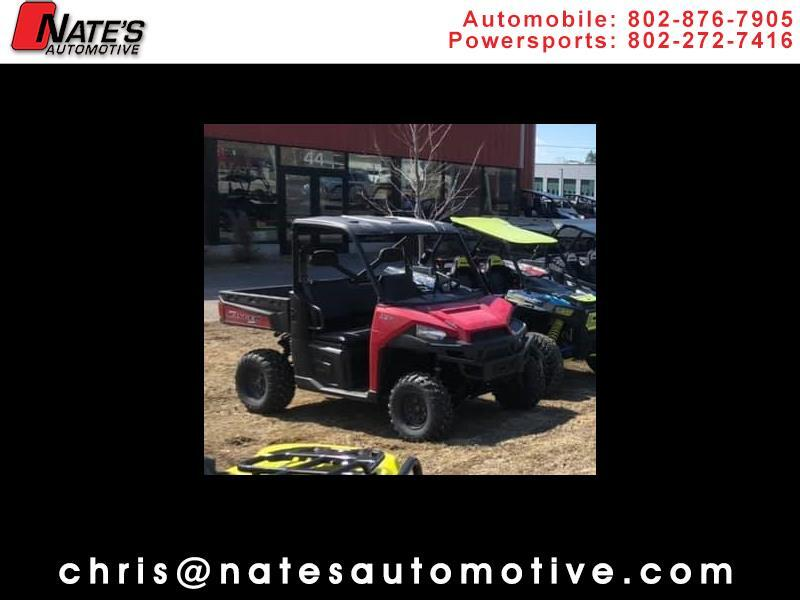 2013 Polaris Ranger 900 XP non eps