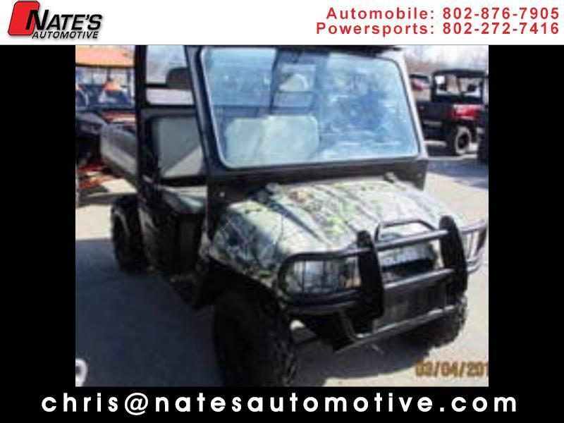 2004 Polaris Ranger 500 2WD CAMO