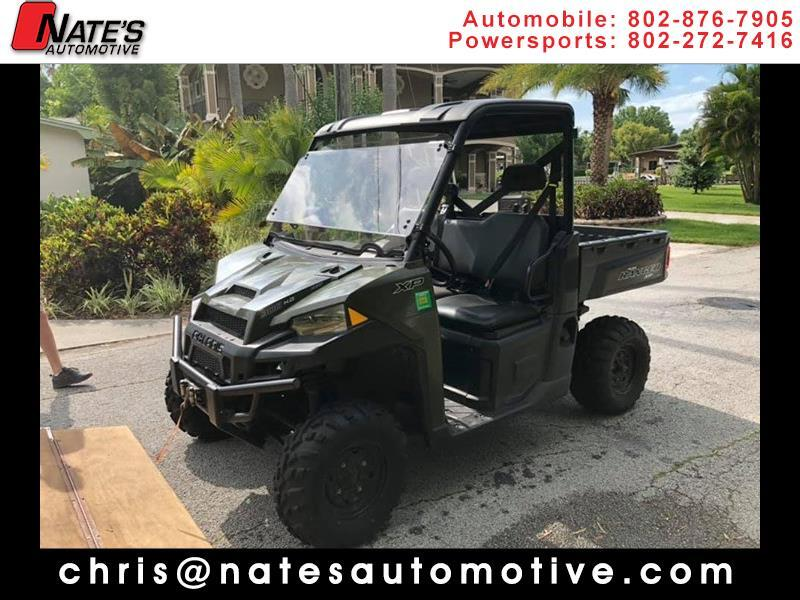 2016 Polaris Ranger 900 XP BASE NON EPS