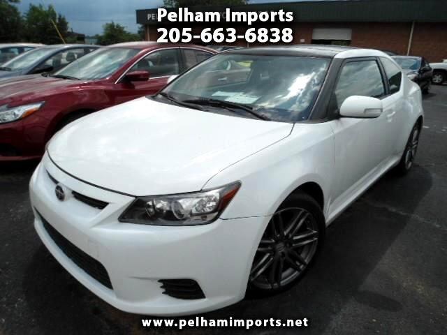 2011 Scion tC Sports Coupe 6-Spd AT