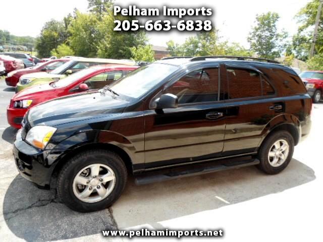 2008 Kia Sorento LX 2WD