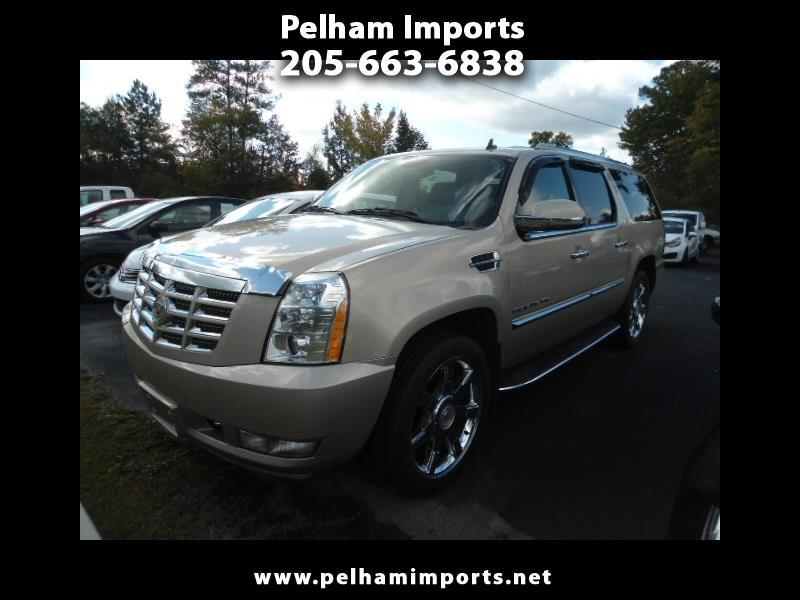 2011 Cadillac Escalade ESV AWD 4dr Luxury