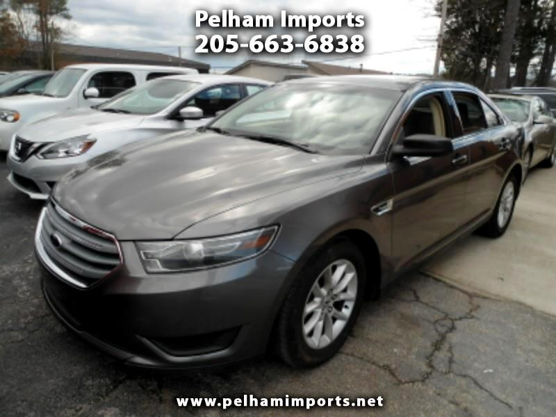 2014 Ford Taurus 4dr Sdn SE FWD