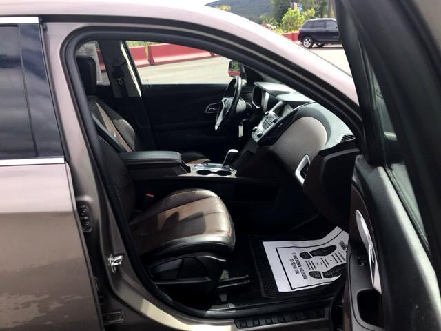 2012 Chevrolet Equinox 2LT AWD