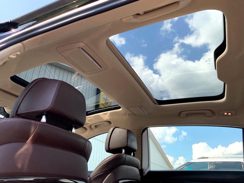 2018 BMW 7-Series 750i xDrive