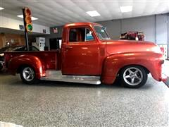 1950 Chevrolet Trucks Pickup