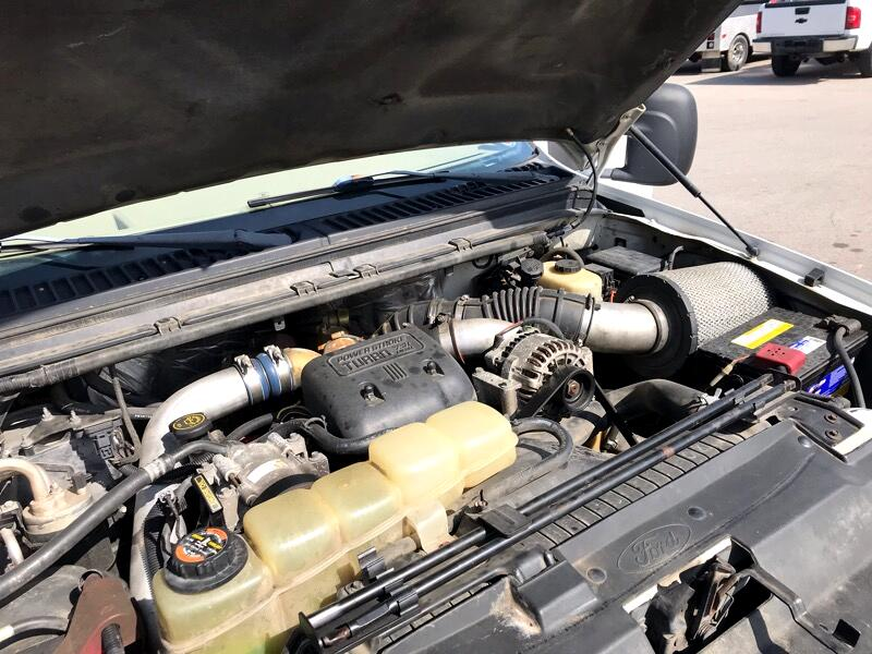 1999 Ford F-350 SD Lariat Crew Cab LWB DRW 4WD