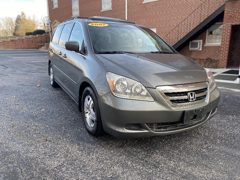Honda Odyssey 5dr EX-L AT 2007