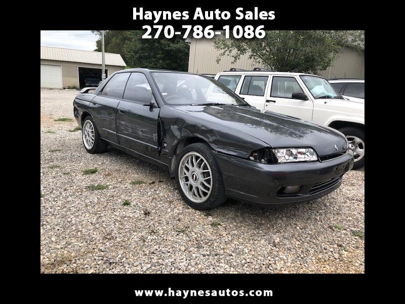 1991 Nissan Skyline -