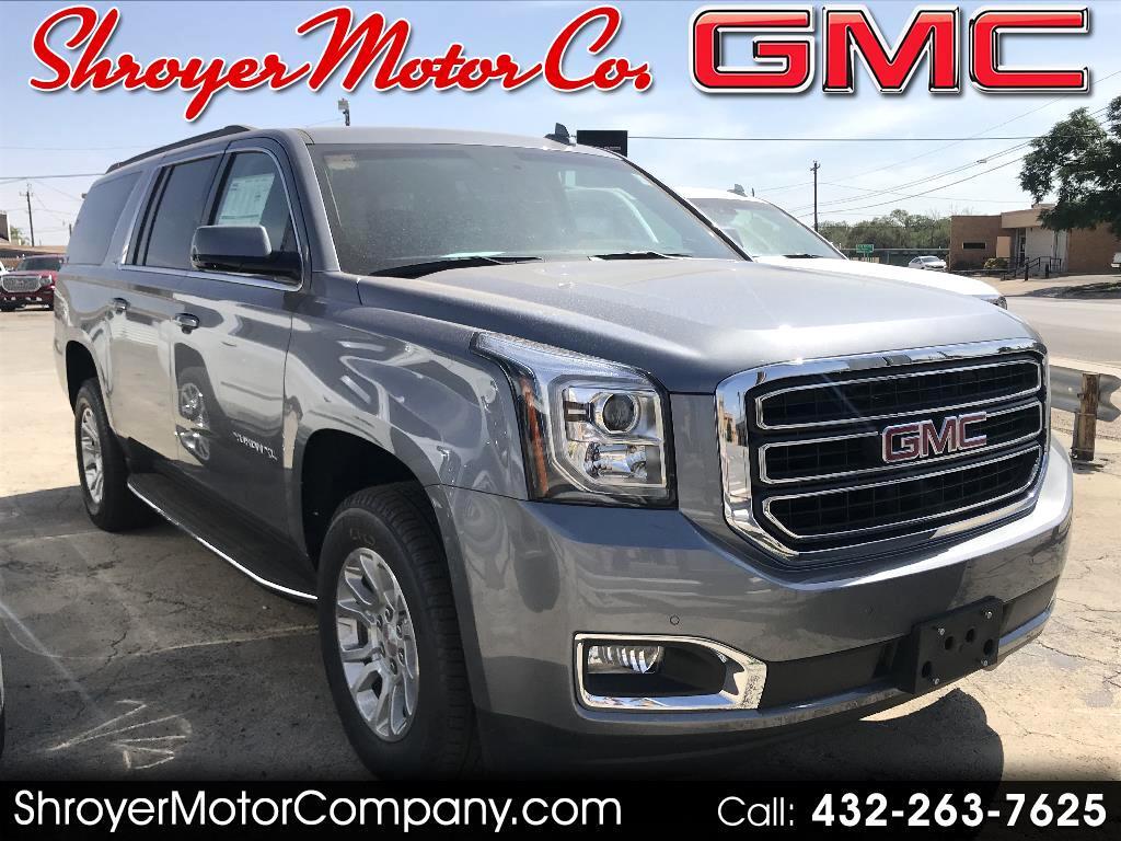 2019 GMC Yukon XL SLT 2WD