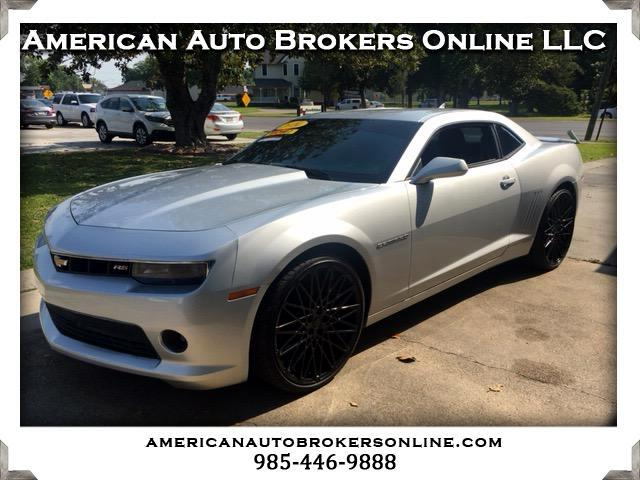 2014 Chevrolet Camaro RS 66K MILES CLEAN AUTO CHECK MUST SEE!!!