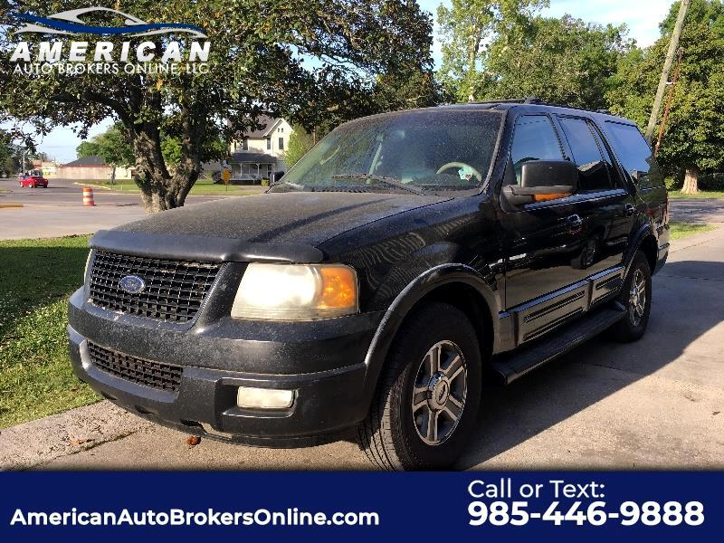 2004 Ford Expedition Eddie Bauer 5.4L 2WD