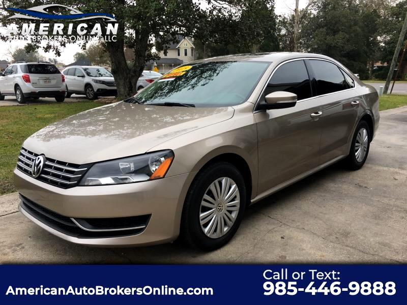 2015 Volkswagen Passat TDI SE LEATHER ROOF ONE OWNER CLEAN AUTO CHECK!!!