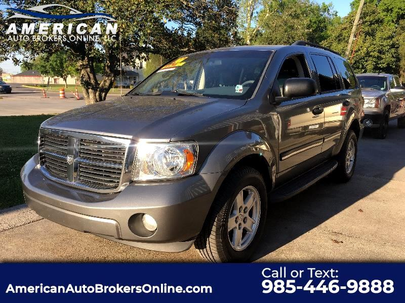 2007 Dodge Durango SLT V8 LEATHER CLEAN AUTOCHECK!!!