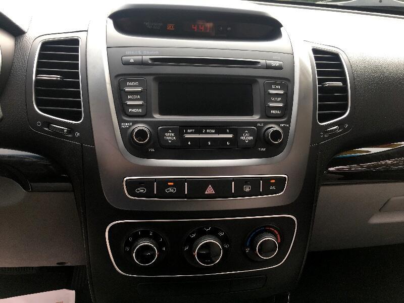 2015 Kia Sorento LX 2WD GAS SAVER!!!