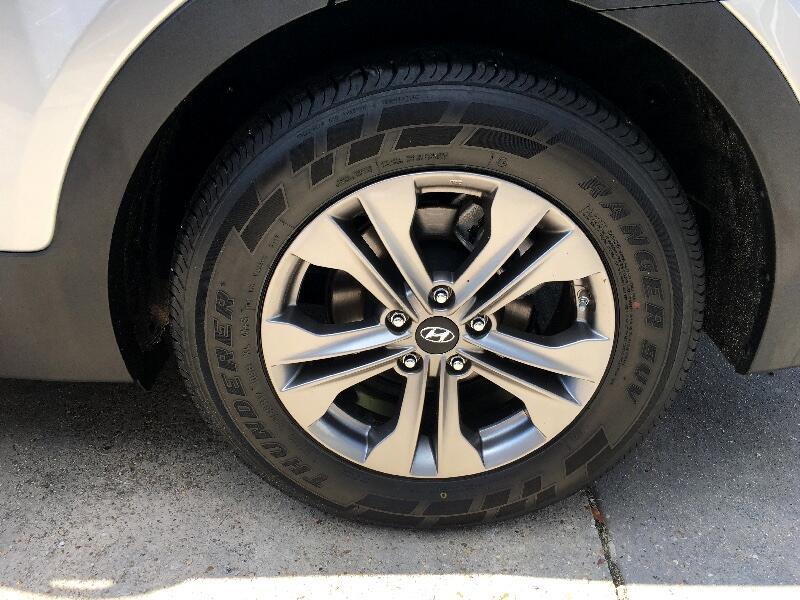 2015 Hyundai Santa Fe SPORT 2.4 FWD CLEAN AUTOCHECK!!!