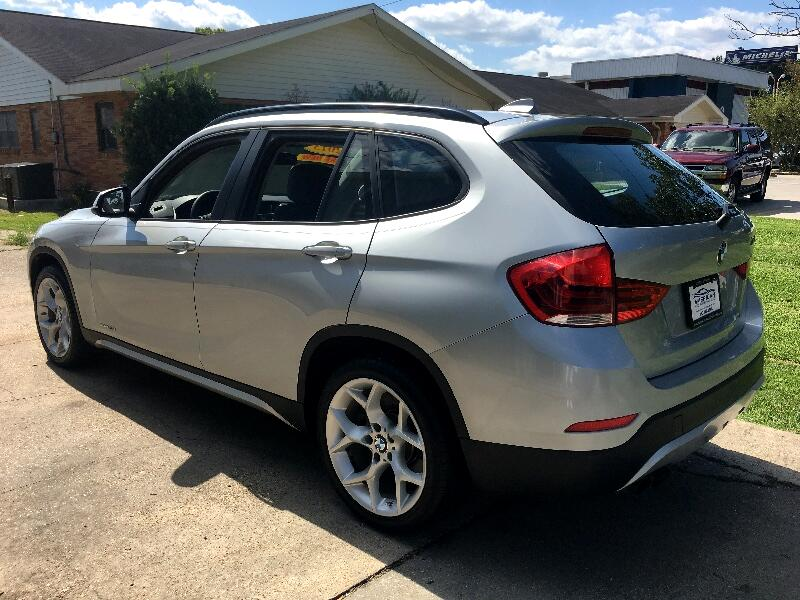 2013 BMW X1 xDRIVE35i AWD SPORTY CLEAN AUTOCHECK!!!