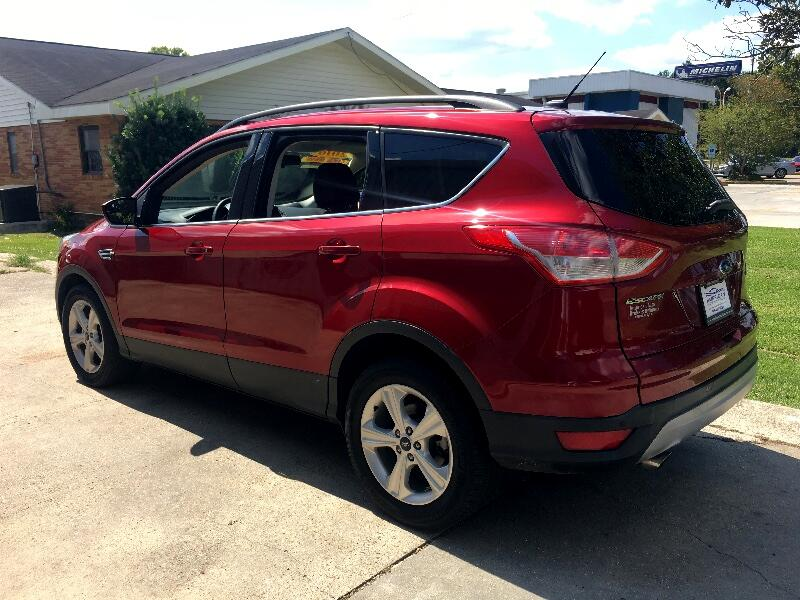 2016 Ford Escape SE FWD 1 OWNER CLEAN AUTOCHECK!!!