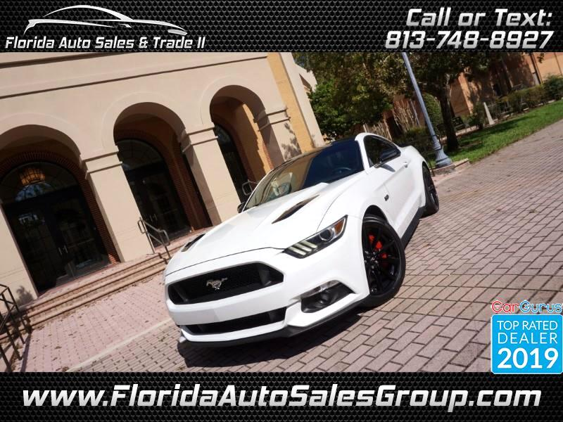 Ford Mustang GT Premium Fastback 2015