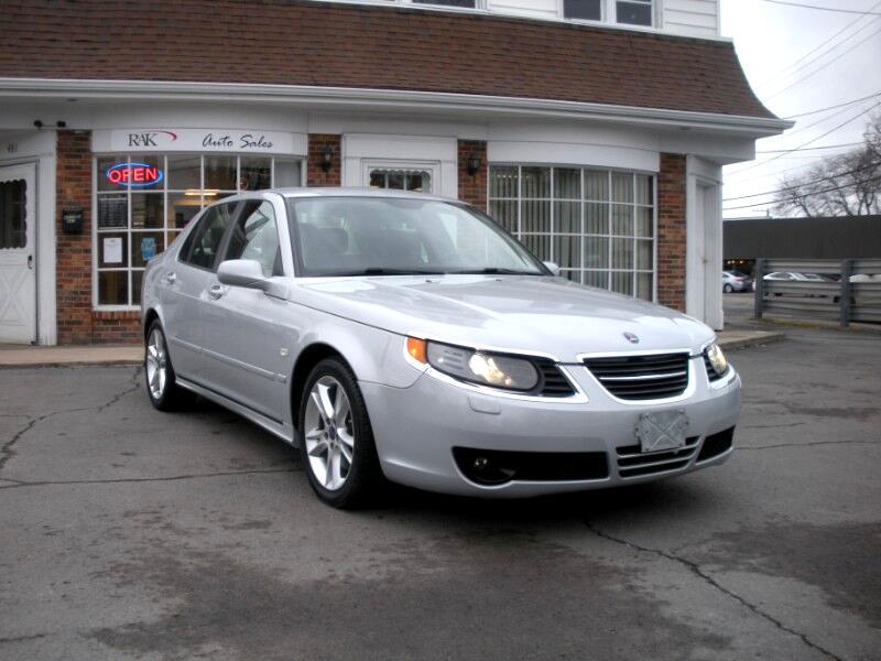 Saab 9-5 2.3t 2009