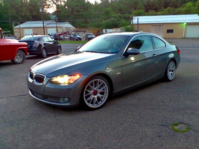2007 BMW 335i I
