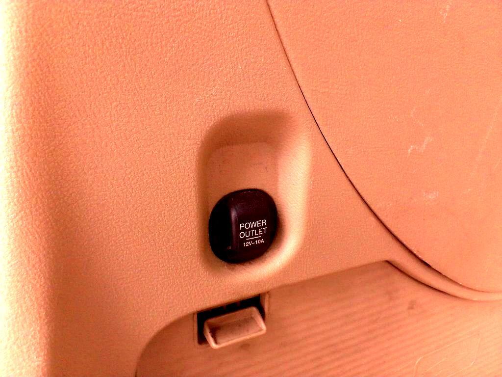 2007 Honda Odyssey EXL