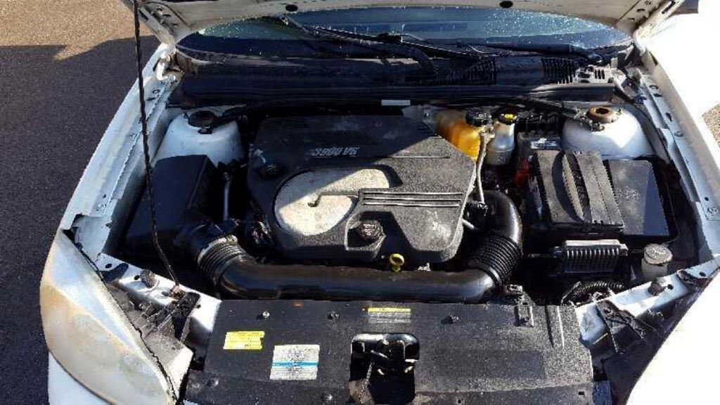2006 Chevrolet Malibu Maxx MAXX SS