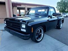 1980 Chevrolet C10