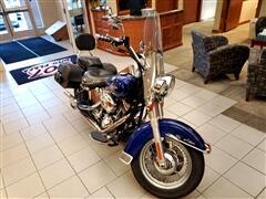 2007 Harley-Davidson FLSTCI